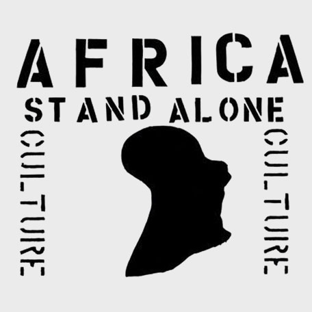 Culture Africa Stand Alone April Records LP, Reissue Vinyl