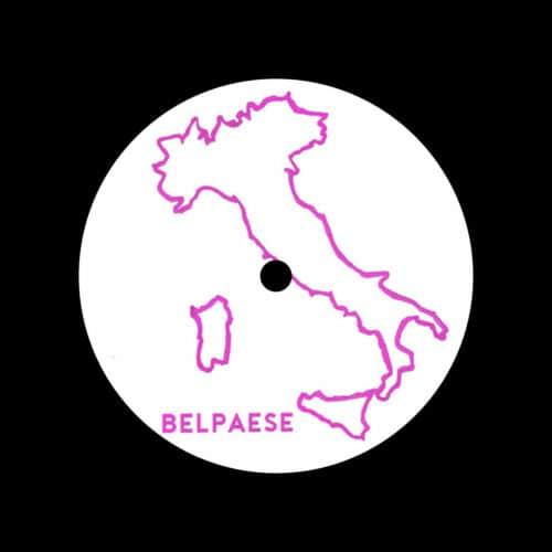 """Unknown Belpaese 006 Belpaese 12"""" Vinyl"""