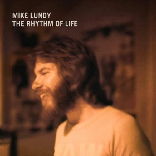 Mike Lundy The Rhythm Of Life Aloha Got Soul LP, Reissue Vinyl