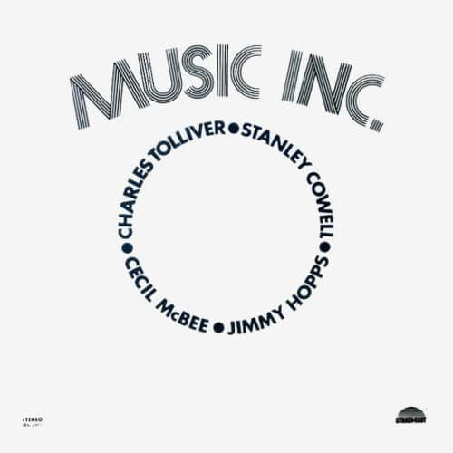 Music Inc. Music Inc. Pure Pleasure LP, Reissue Vinyl