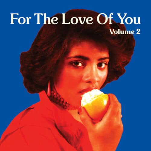 Various For The Love Of You, Vol. 2 Athens Of The North 2xLP Vinyl