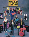 New Kids On The Block Play Figures