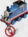 Radio Controlled Thomas the Tank Engine