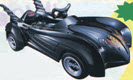 6 Volt Ride-On Batmobile