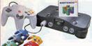 Nintendo 64 Game System