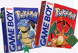 Pokemon Gameboy Game