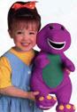 Talking Barney