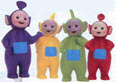 Teletubbies Figures