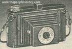 1950s Happi-Time Camera