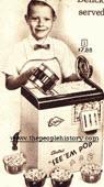1960s Popcorn Maker