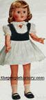 Vintage 1960s Little Miss Echo