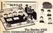 The Beatles Board Game
