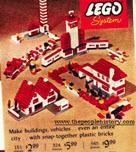 Lego Construction Set