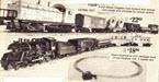 Lionel Train Sets