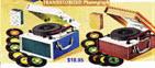 Transistorized Phonograph