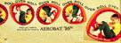 Aerobat Fun Childrens Exercise