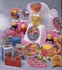 Barbie Perfume Maker