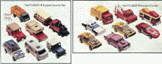 Matchbox Car Sets