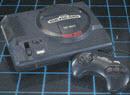 Sega Genesis 1989