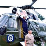 1970s Nixon Resignation