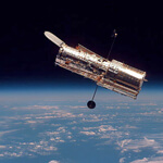1990s Hubble Telescope