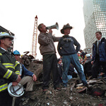 2000s September 11 Aftermath