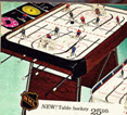 NHL Table Hockey