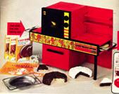 Vintage Easy Bake Oven