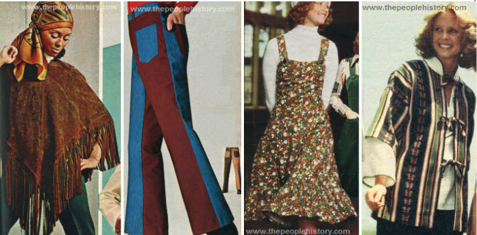 Seventies Clothing Example 2