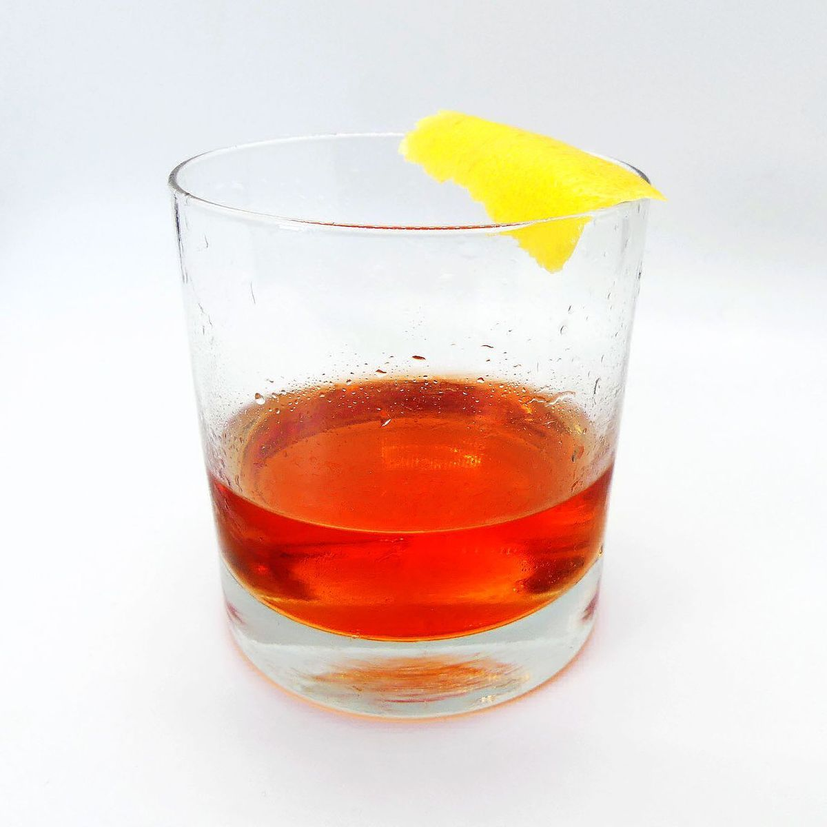 The famed Sazerac is perhaps the most noteworthy of New Orleans original cocktails. While the one we are mostly accustomed to is made with Rye, many believe that the original Sazerac used cognac as its base spirit. As with so much of cocktail history, no one knows for sure. And while that may not satisfy your inner history buff, you can satisfy your thirst for a bracing but delicious drink by making one of these!
