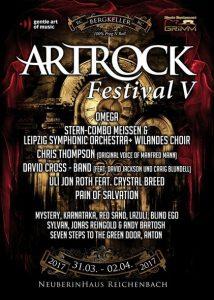 Artrock Festival