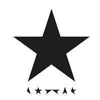 Cover David Bowie – Blackstar