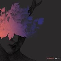 Cover Jambinai – A Hermitage