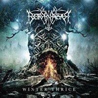 Cover Borknagar – Winter Thrice