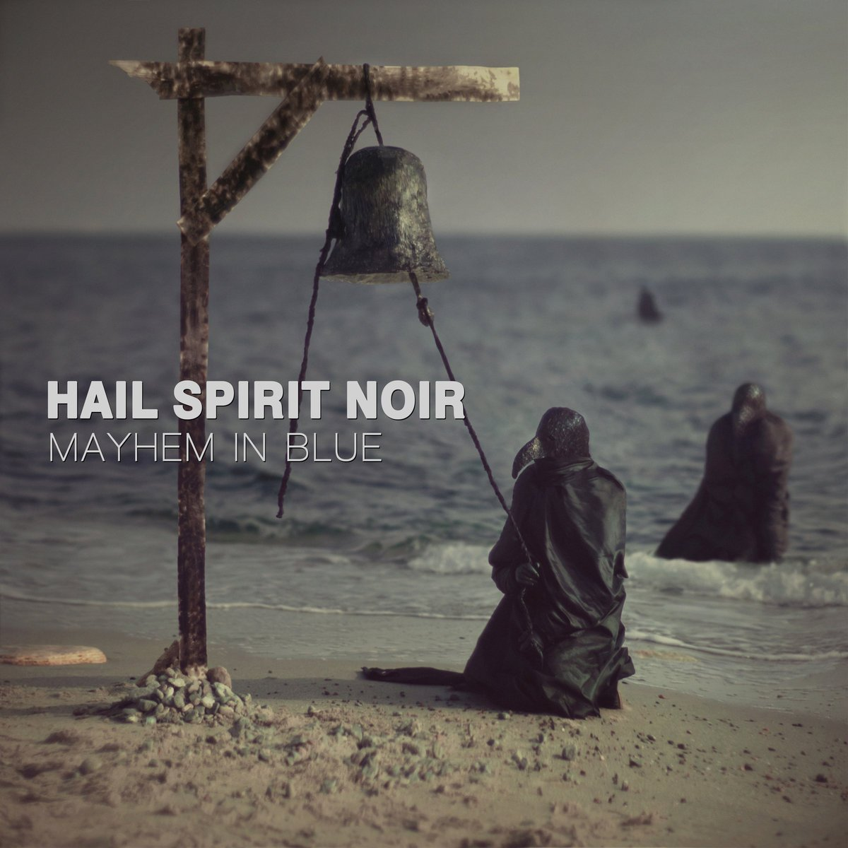 Hail Spirit Noir – Mayhem in Blue