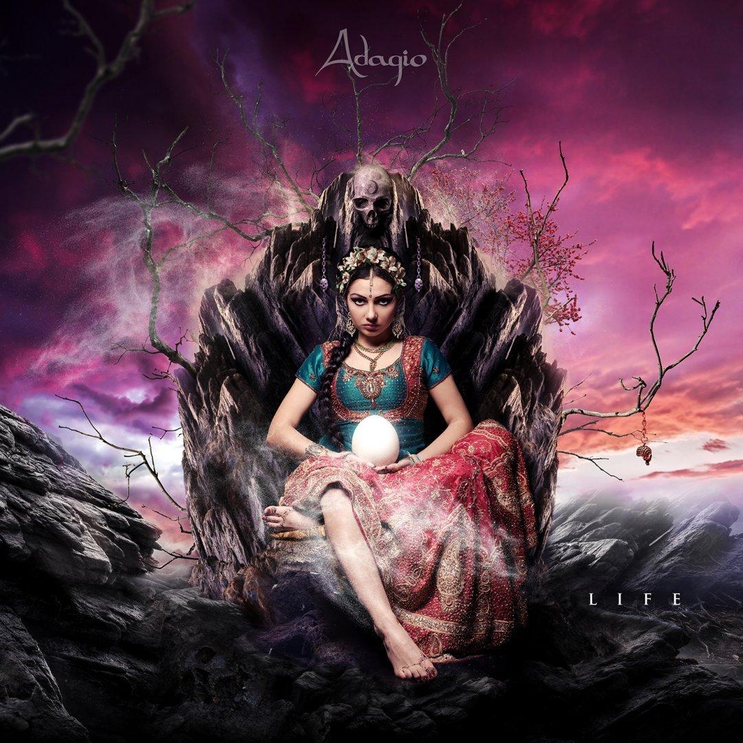Adagio  – Life