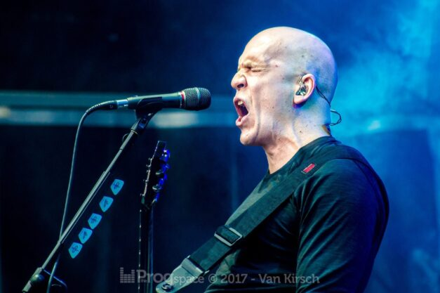 Be Prog! My Friend 2017: Devin Townsend Project