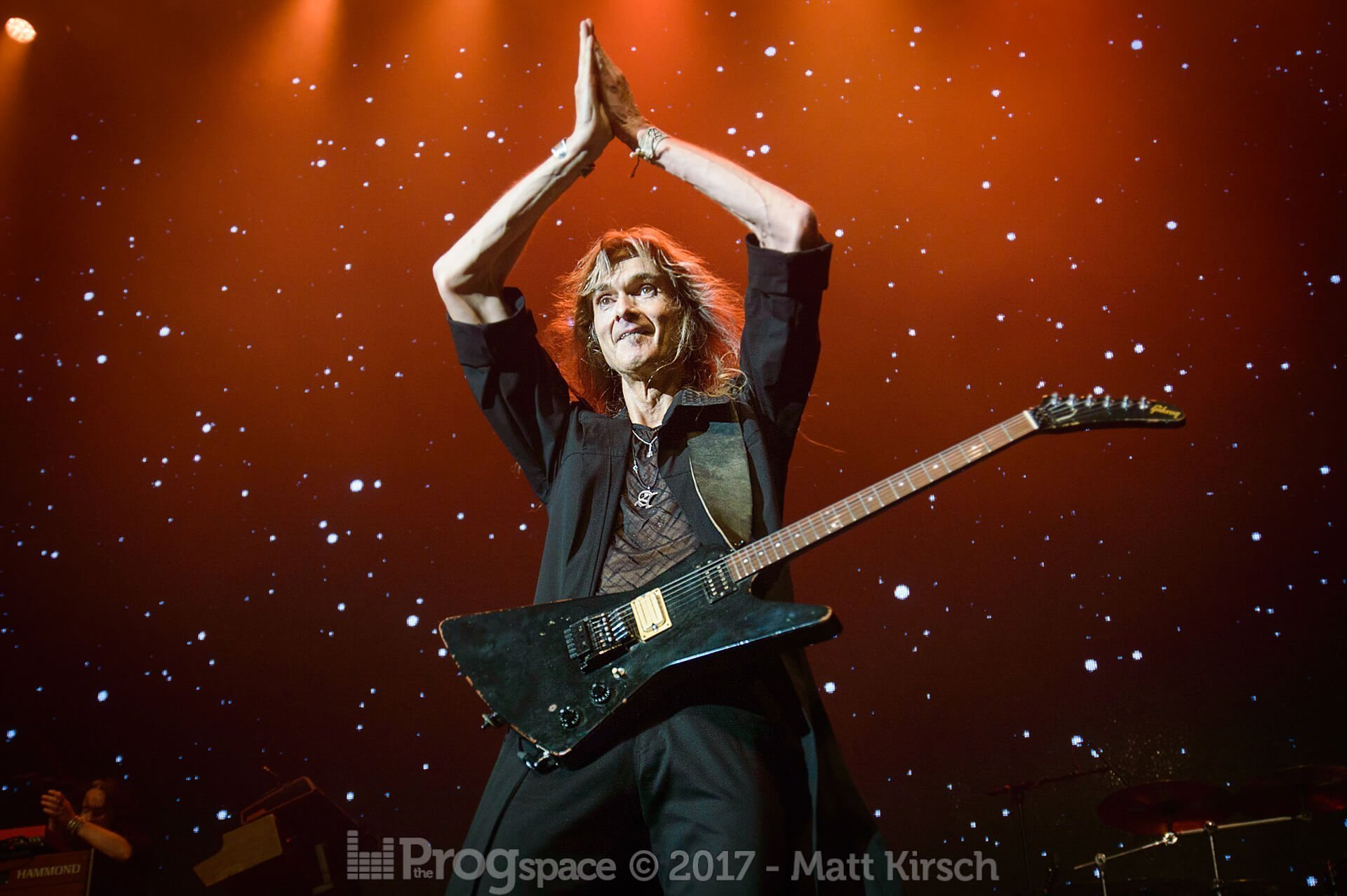 Ayreon Universe (Tilburg, September 15 and 16, 2017)