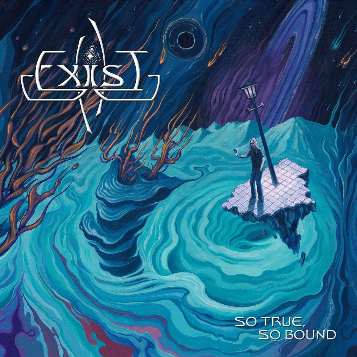 Exist – So True, So Bound