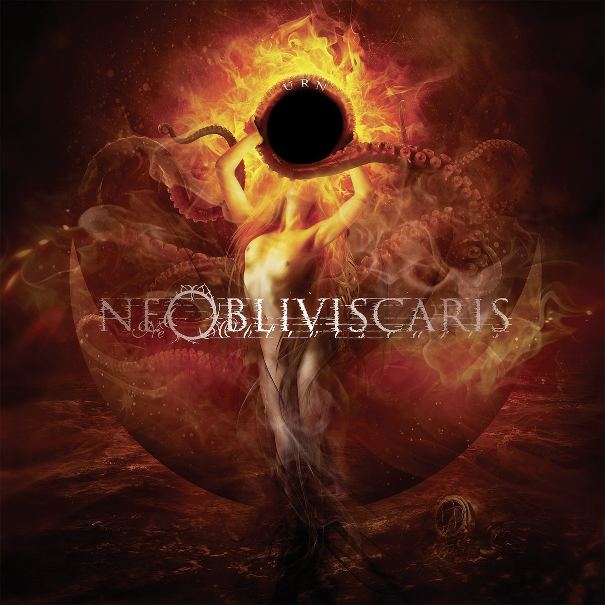 Ne Obliviscaris – Urn