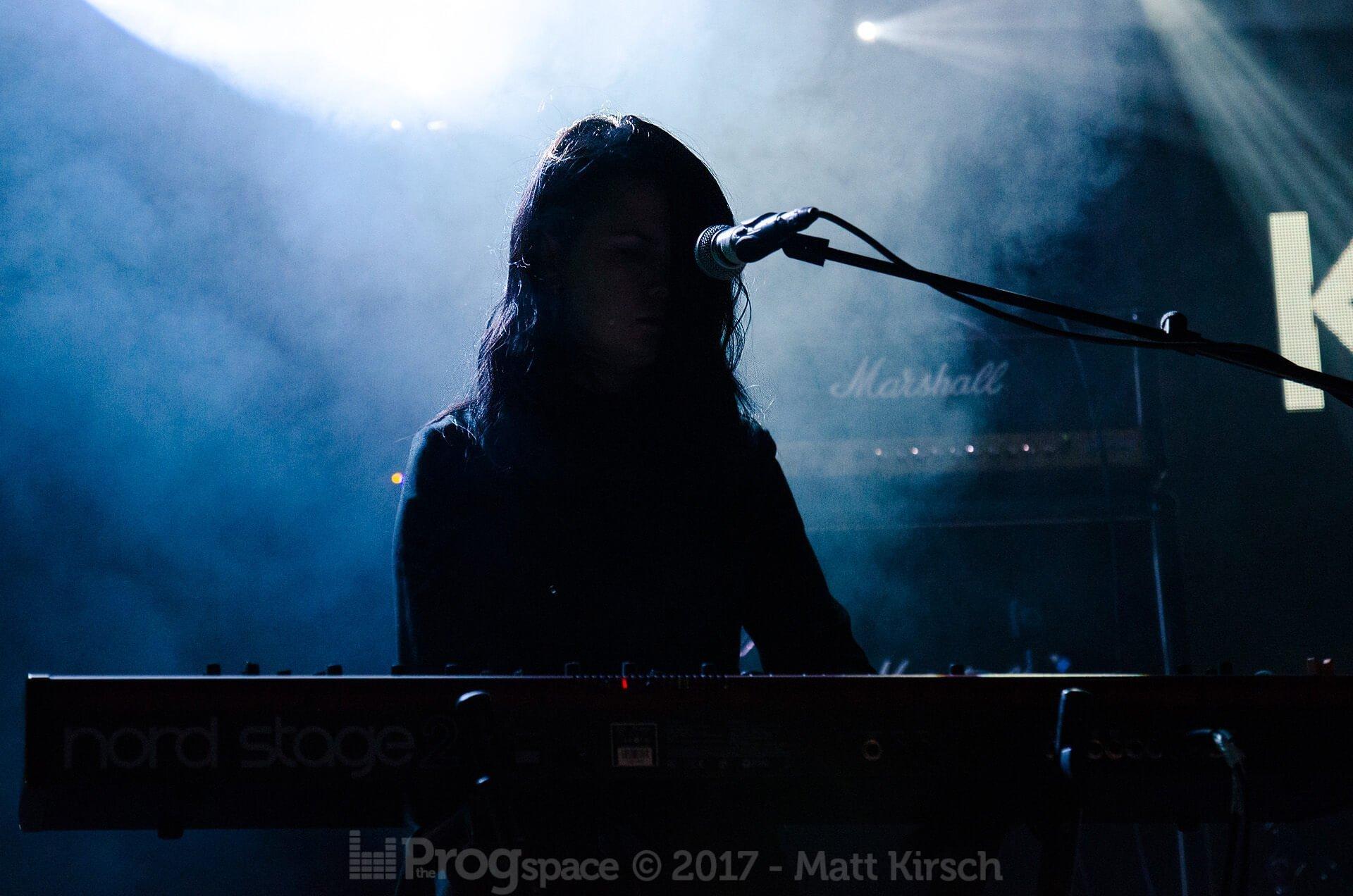 Kauan at ProgPower Europe 2017