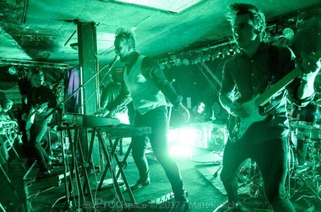 Tour review: Malina 2017 – Leprous, Agent Fresco, Alithia and Astrosaur