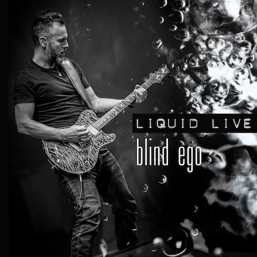 Blind Ego – Liquid Live