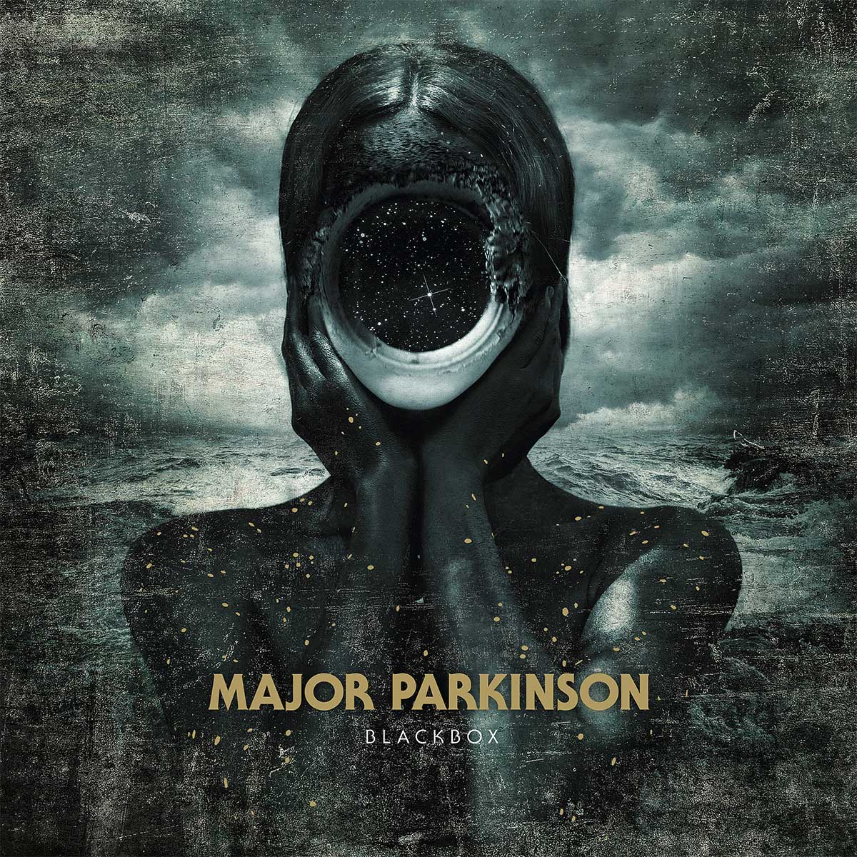 Major Parkinson – Blackbox