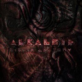 ALKALOID – Liquid Anatomy