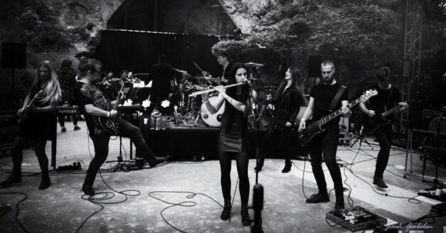 MidSummer Prog Festival 2018 – Lesoir