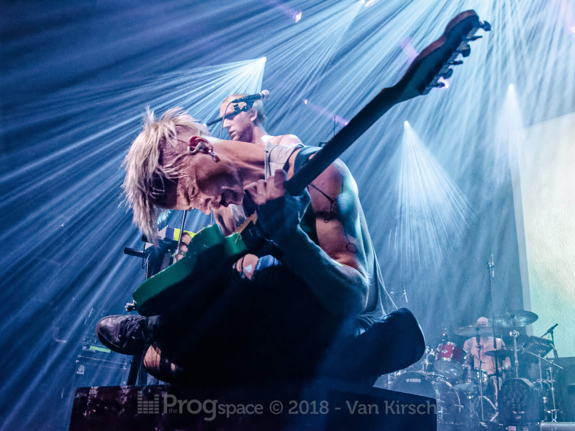 22 Live in Eindhoven – September 20, 2018