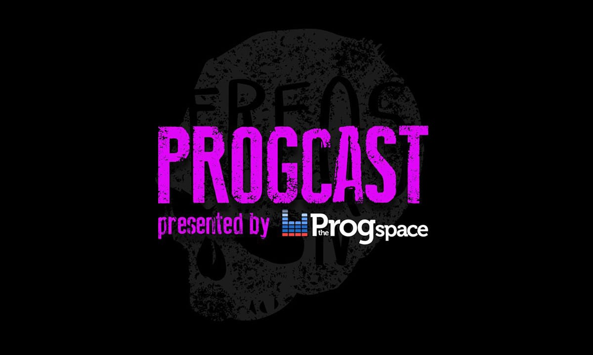 The FreqsTV Progcast, presented by the Progspace, Episode 003