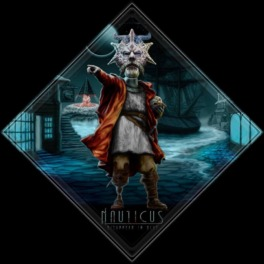 Nauticus – Disappear in Blue