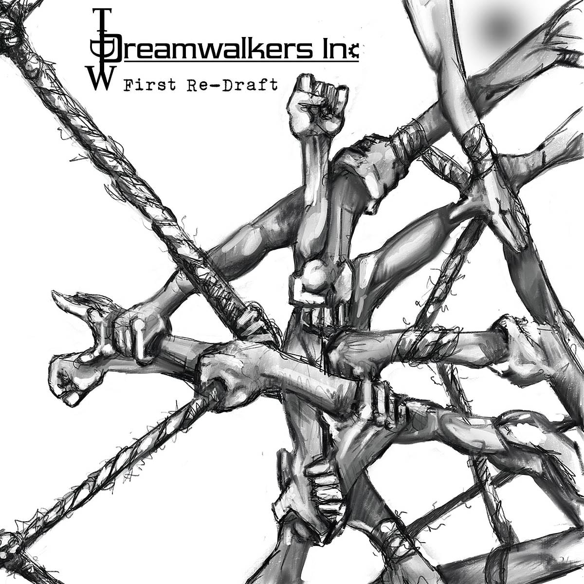 Dreamwalkers Inc – First Re-Draft